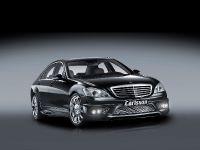Carlsson Mercedes-benz S-Class V221, 4 of 5