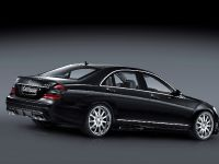 Carlsson Mercedes-benz S-Class V221, 5 of 5
