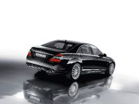 Carlsson Mercedes-benz S500 W221, 3 of 4
