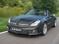 Carlsson Mercedes-Benz SL CK63 RS, 7 of 10