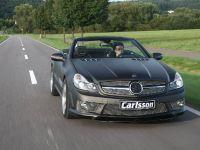 Carlsson Mercedes-Benz SL CK63 RS, 8 of 10