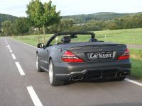 Carlsson Mercedes-Benz SL CK63 RS