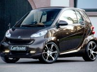 Carlsson Smart Fortwo Coupe, 1 of 6