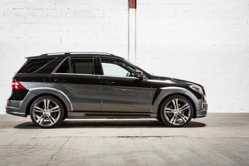 Carlsson литье для Smart ForTwo Mercedes ML и GL