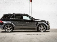 Carlsson Wheels Smart ForTwo Mercedes ML and GL, 1 of 6