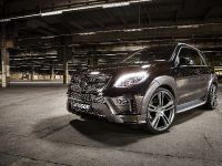 Carlsson Wheels Smart ForTwo Mercedes ML and GL, 2 of 6