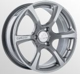 Carlsson Wheels Smart ForTwo Mercedes ML and GL, 4 of 6