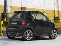 Carlsson Wheels Smart ForTwo Mercedes ML and GL, 5 of 6