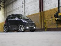 Carlsson Wheels Smart ForTwo Mercedes ML and GL, 6 of 6