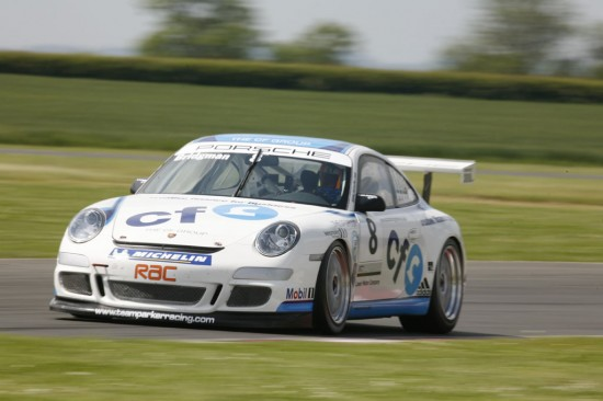 Porsche Carrera Cups