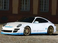 Cars & Art Porsche 911 Carrera 4S, 1 of 9