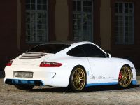 Cars & Art Porsche 911 Carrera 4S