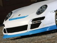 Cars & Art Porsche 911 Carrera 4S, 4 of 9