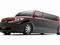 Cartel King Scion xB, 3 of 3