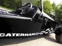 Caterham CDX, 2 of 3