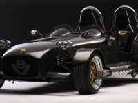 Caterham RS Levante, 1 of 3