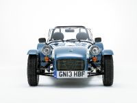 Caterham Seven 160, 1 of 12
