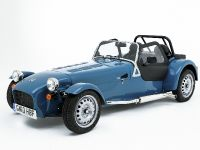 Caterham Seven 160, 2 of 12