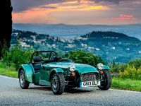 Caterham Seven 160, 3 of 12