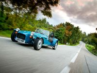 Caterham Seven 160, 4 of 12