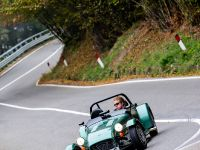 Caterham Seven 160, 5 of 12