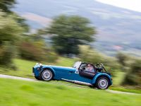 Caterham Seven 160, 6 of 12