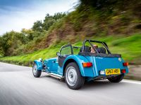 Caterham Seven 160, 7 of 12