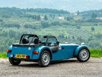 Caterham Seven 160, 8 of 12