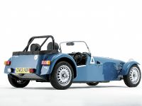 Caterham Seven 160, 9 of 12