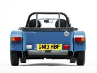 Caterham Seven 160, 10 of 12