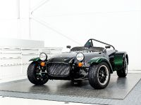 Caterham Seven 250 R by Kamui Kobayashi, 1 of 8