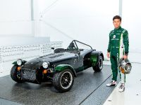 Caterham Seven 250 R by Kamui Kobayashi, 2 of 8