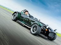 Caterham Seven 250 R by Kamui Kobayashi, 3 of 8