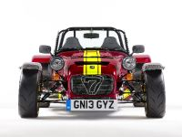 Caterham Seven 620R, 1 of 6