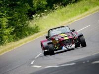 Caterham Seven 620R, 2 of 6
