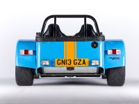 Caterham Seven 620R, 4 of 6