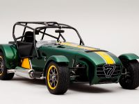 Caterham Seven Team Lotus Special Edition, 1 of 1