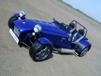 Caterham Superlight R300, 3 of 3