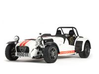 Caterham Superlight R500, 1 of 2