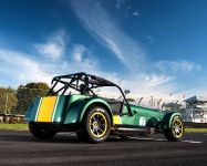 Caterham Superlight R600, 1 of 3
