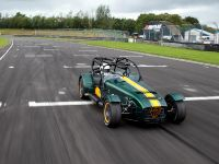 Caterham Superlight R600, 2 of 3