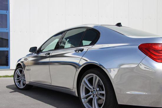 CFC BMW F01 7 Series