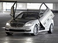 CFC Mercedes-Benz S65 AMG, 1 of 19