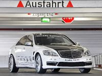 CFC Mercedes-Benz S65 AMG, 4 of 19