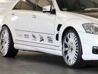 CFC Mercedes-Benz S65 AMG, 6 of 19