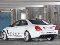 CFC Mercedes-Benz S65 AMG, 8 of 19