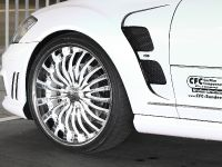 CFC Mercedes-Benz S65 AMG, 10 of 19