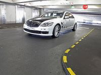 CFC Mercedes-Benz S65 AMG, 11 of 19