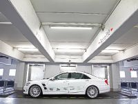 CFC Mercedes-Benz S65 AMG, 12 of 19