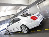 CFC Mercedes-Benz S65 AMG, 13 of 19